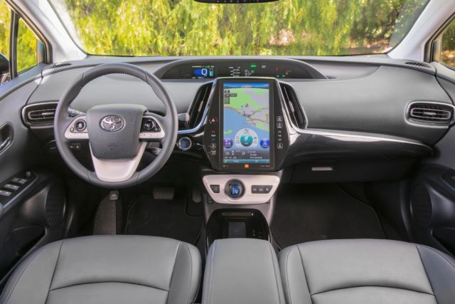 Review: Toyota's new Prius Prime needs more battery | Ars
