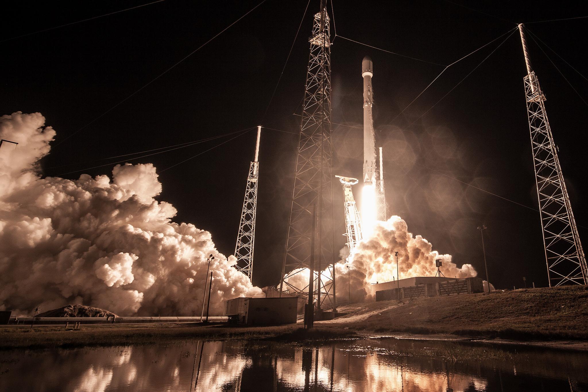zuma spacecraft - photo #18