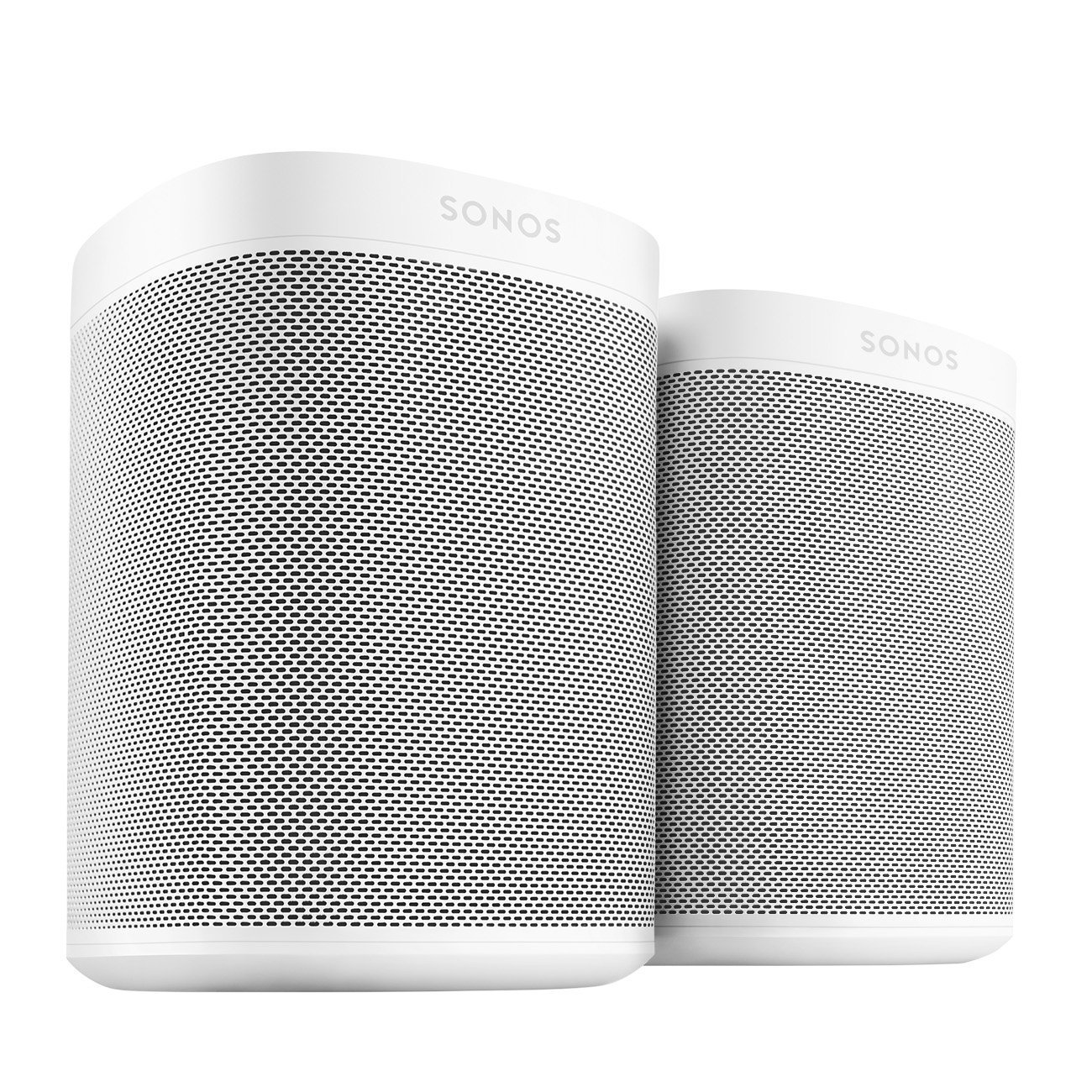 Sonos One (2-Pack) product image