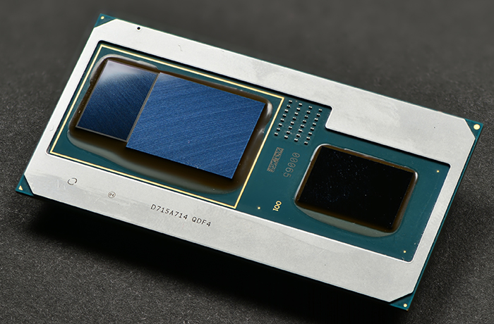 Kaby Lake-G unveiled: Intel CPU, AMD GPU, Nvidia-beating