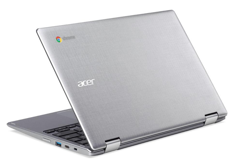 Acer's new Chromebooks start at $279