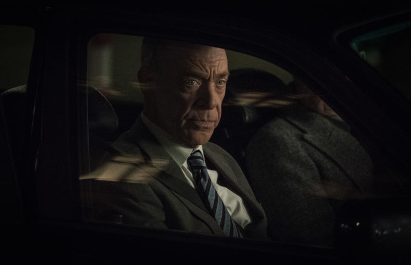 <em>Counterpart</em> is ready to give you all the JK Simmons you can handle.