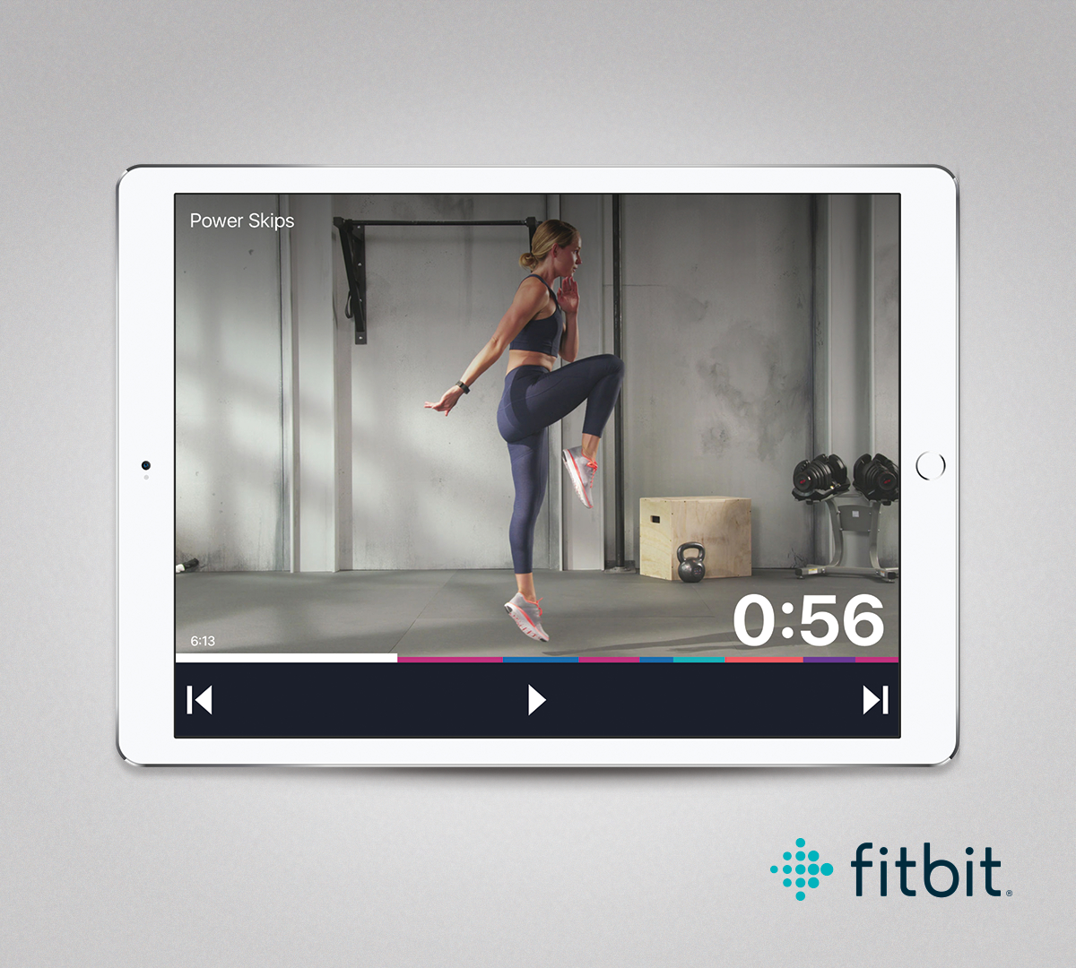Fitbit coach arrives on your tv with new windows 10 and xbox one enlarge jeuxipadfo Gallery