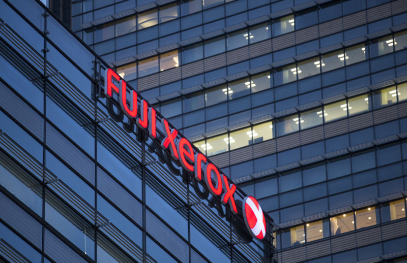Japan's Fujifilm to take over partner Xerox to slash costs