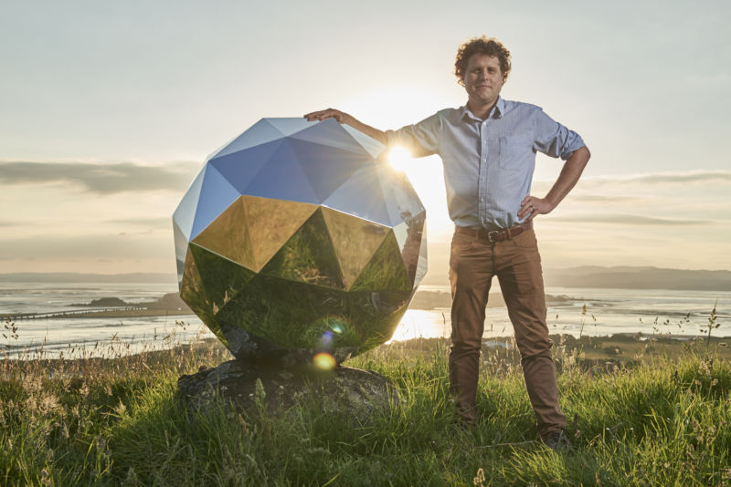 Peter Beck, founder of Rocket Lab, is seen as essential to Rocket Lab's success.
