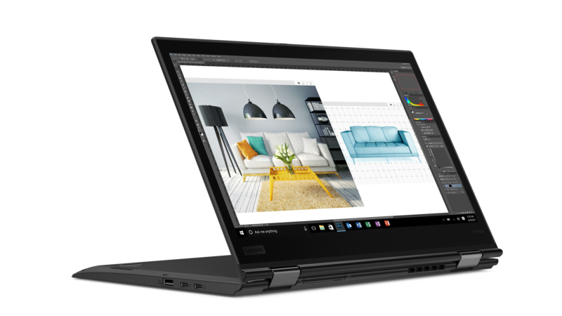 CES 2018: Lenovo unveils ThinkPad X1 Tablet, X1 Carbon, X1 Yoga