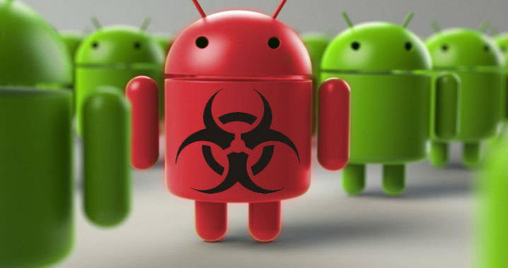Google Play has been spreading advanced Android malware for years
