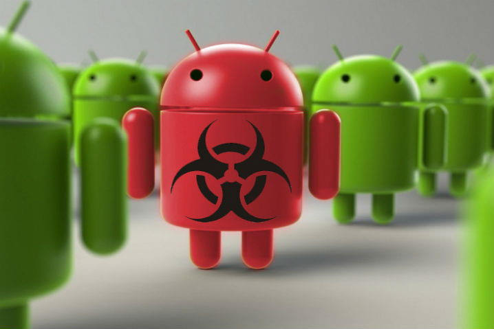 photo image Malicious apps in Google Play gave attackers considerable control of phones