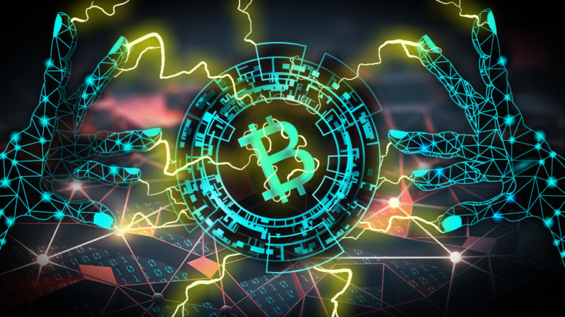 Bitcoin has a huge scaling problem—Lightning could be the solution | Ars  Technica