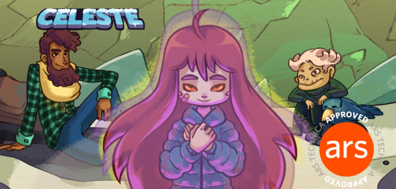 Celeste review: With amazing twists, this 2D game reaches great heights