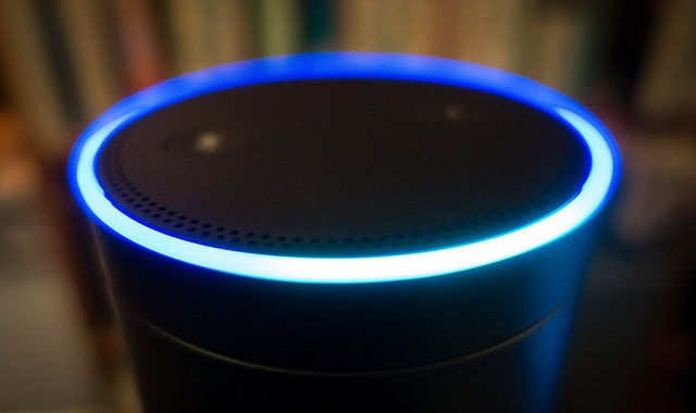 Amazon patents Alexa tech to tell if you're sick, depressed and sell you meds