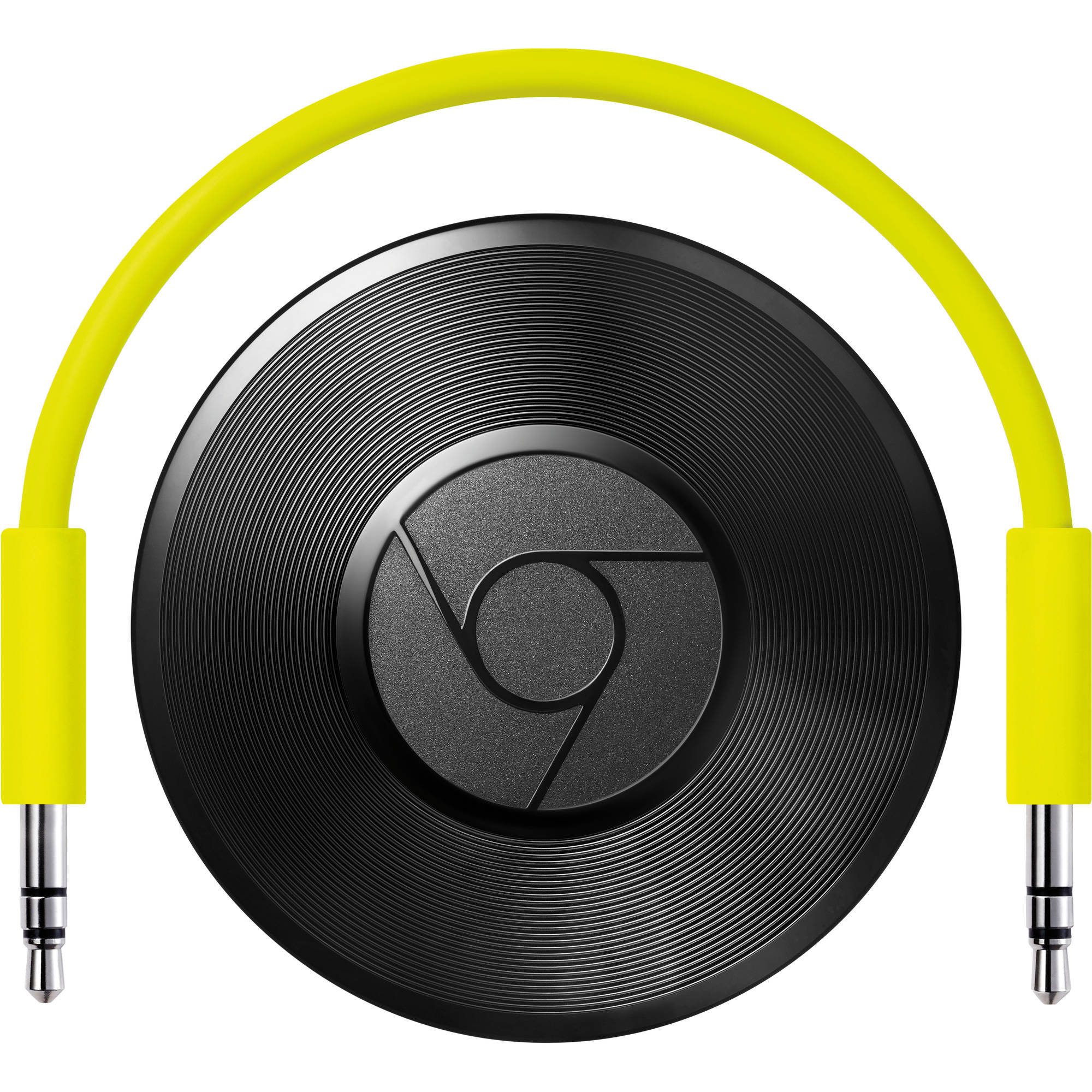 Google Chromecast Audio product image