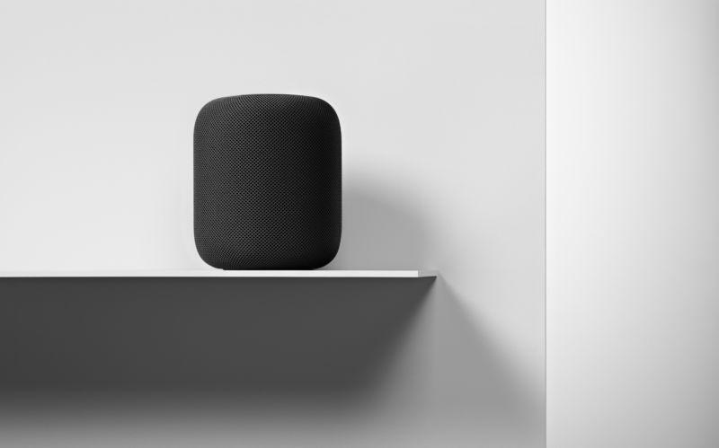 Apple confirms the audio sources that are supported on HomePod speaker