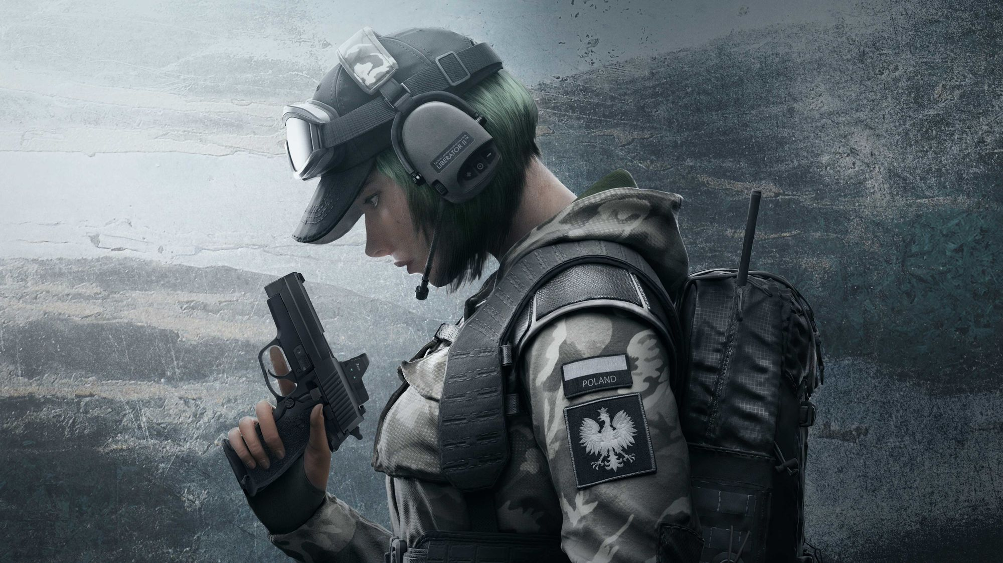 Wrong direction? Ubisoft raising prices on Rainbow Six ...