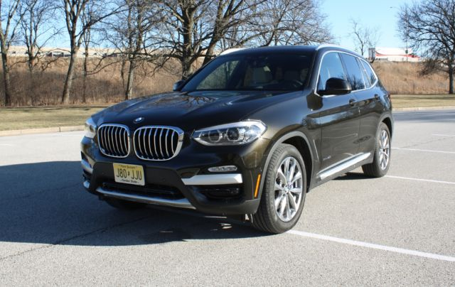2018 BMW X3 review: The ultimate crossover machine? | Ars