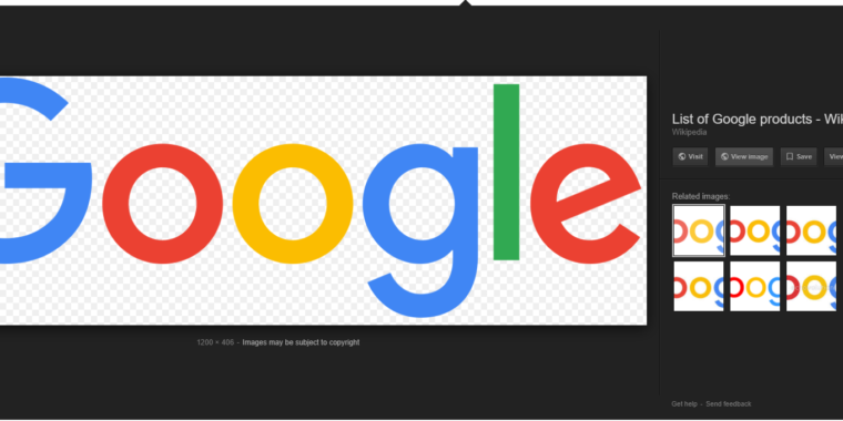 Why does google suck