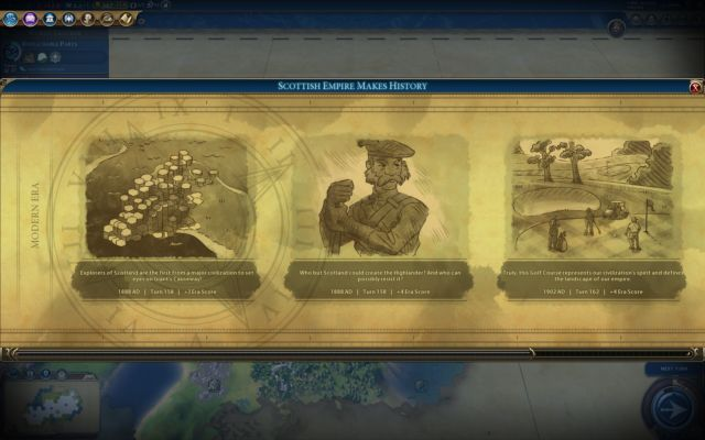 Civilization VI: Rise and Fall review: A few turns closer to