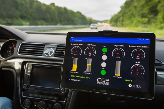 Clever new cylinder control gives big MPG boost—and it's
