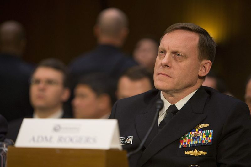 "Admiral Michael Rogers, head of the NSA and US Cyber Command, told the Senate Armed Services Committee on February 27 that nothing the US has done has ""changed the calculus"" behind Russian information operations and cyber-attacks."