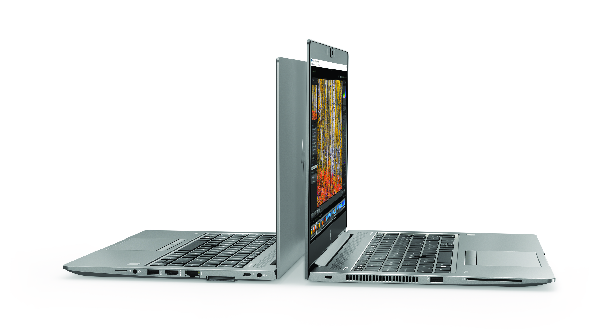 HP Announces World's Thinnest Mobile Workstation