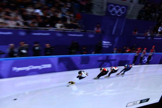 The Winter Olympics in 4K and HDR: A pain in many ways, but