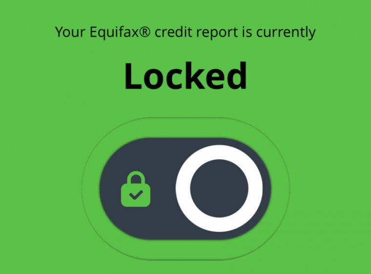 Now I'm protected, apparenty, after troubleshooting with Equifax.