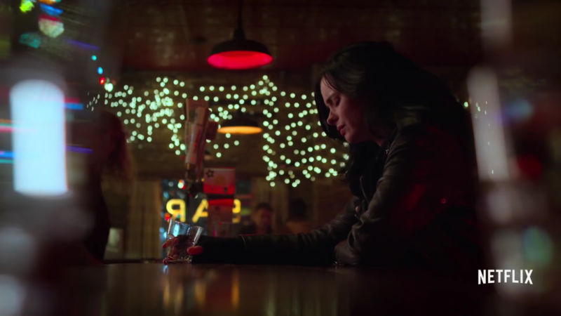 New Jessica Jones season two trailer asks big questions about her origins