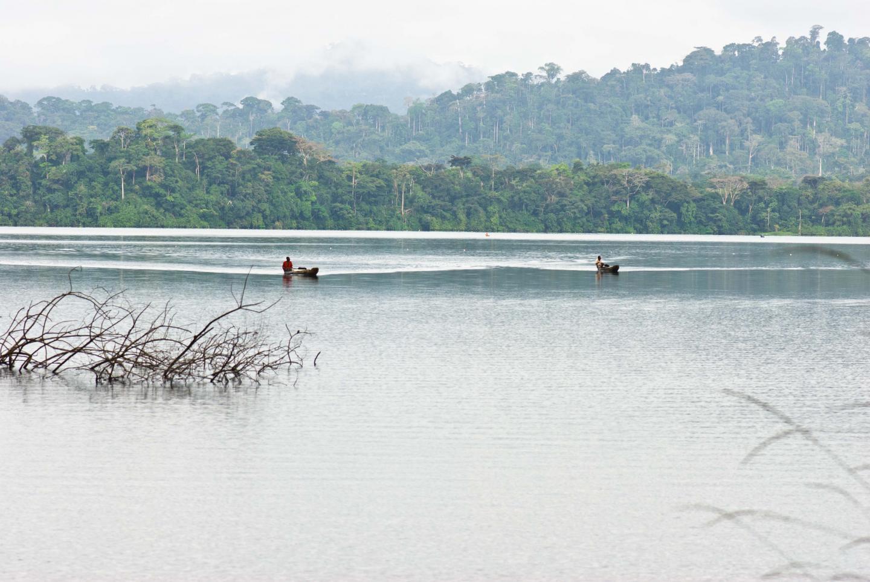 Lake Barombi