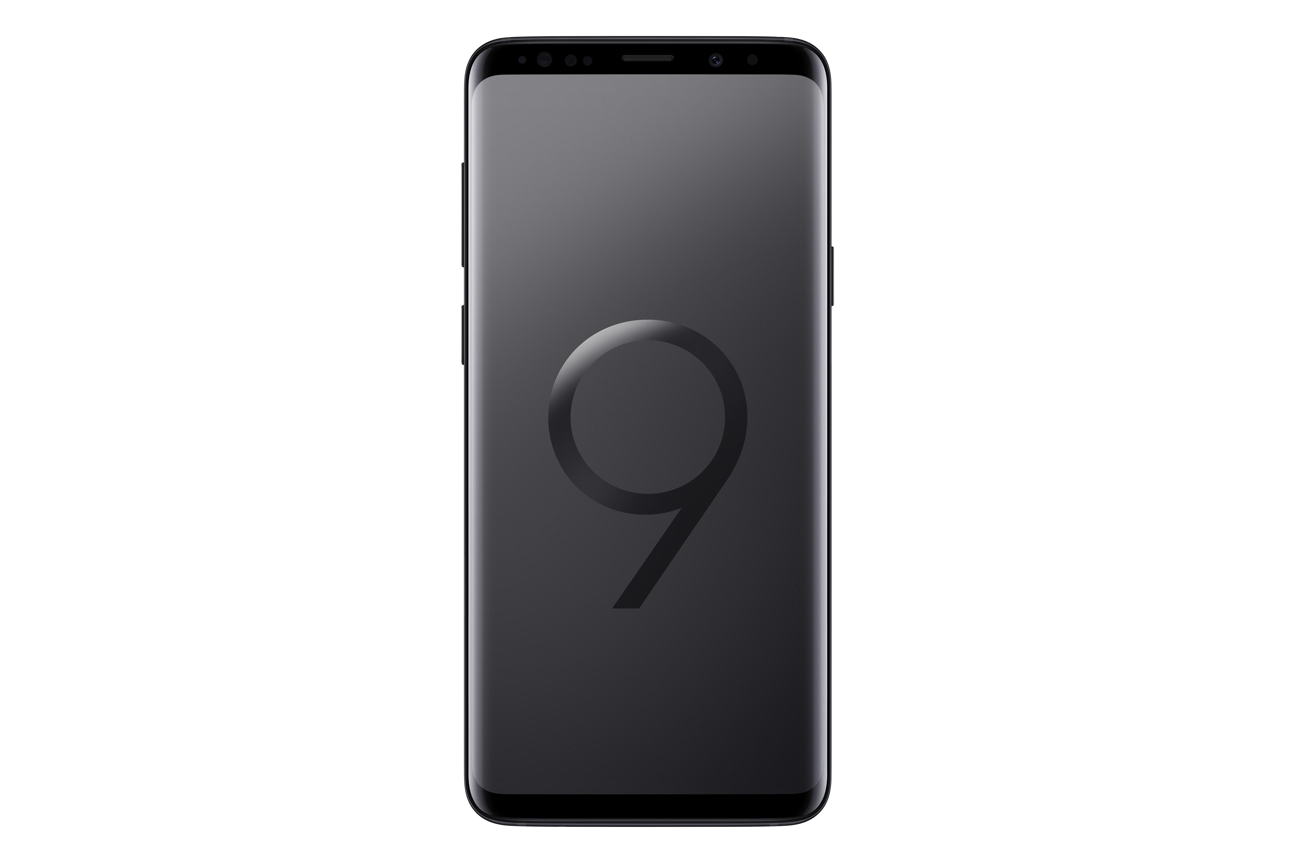 Samsung Galaxy S9+ product image