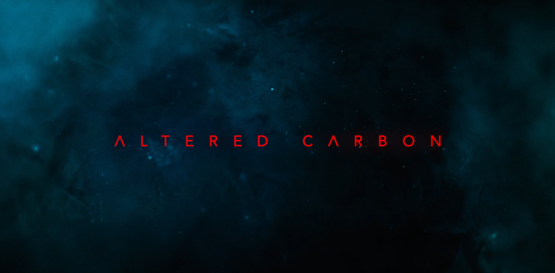 Altered Carbon somehow nails the sci-fi book-to-TV landing on Netflix