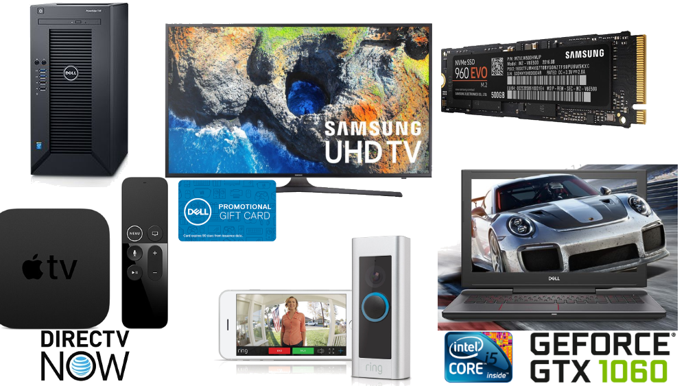 President's Day Sale 2018: Get deals on TVs, laptops, and