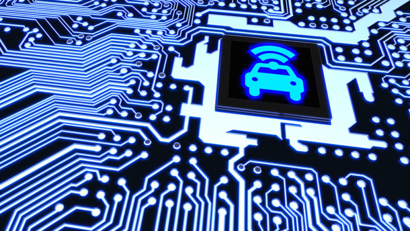 Car companies are preparing to sell driver data to the highest bidder