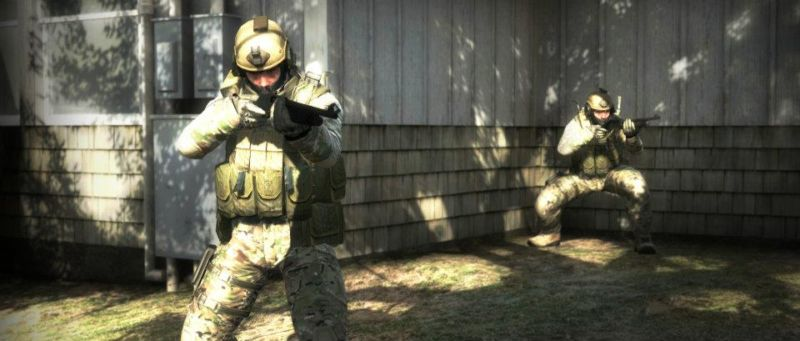 <em>Counter-Strike: Global Offensive</em>, the series' latest version, is still played by millions of fans to this day.