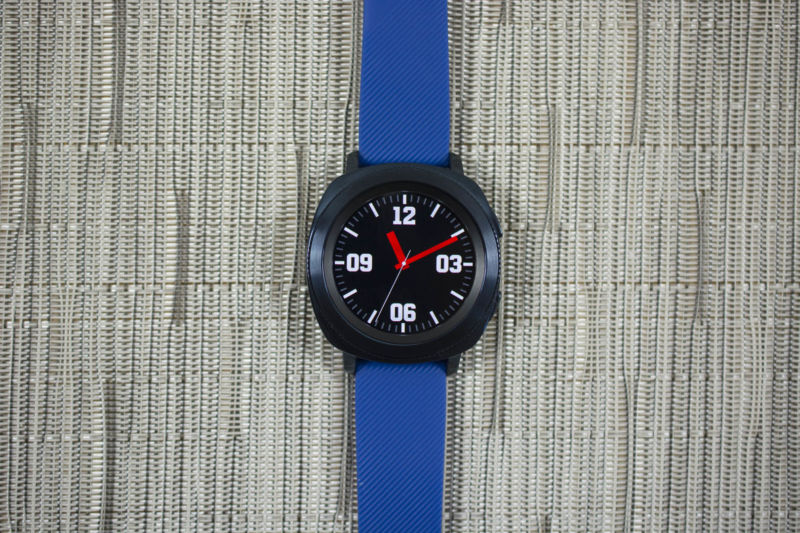 Gear Sport review: The only fitness watch for Samsung die-hards