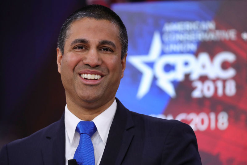 FCC Net Neutrality Repeal Now Official After Rules Published