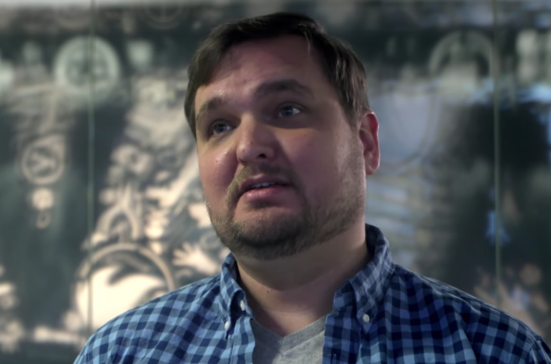 Counter-Strike co-creator officially charged with sexual abuse of a minor