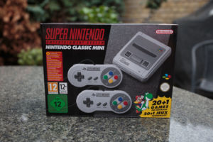 "The ESA argues that products like the SNES Classic show that publishers still get value from ""abandoned"" products and have economic incentive to preserve them (and decide on their release schedule)."