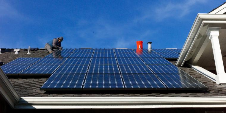 Tesla's SolarCity Lost Ground to Sunrun in 2018
