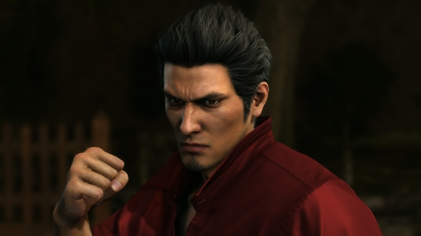 Artist's conception of <em>Yakuza 6</em> fans that missed out on the early access to the full game through a demo download.