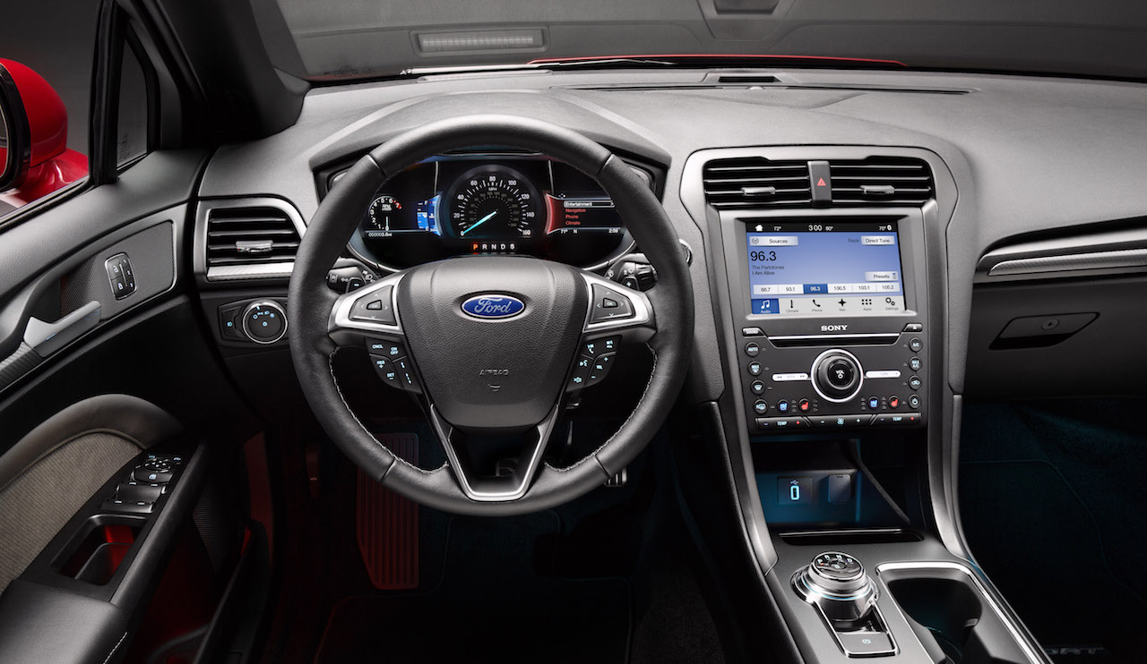 ford recalls 1 3 million cars for steering wheels that might fall