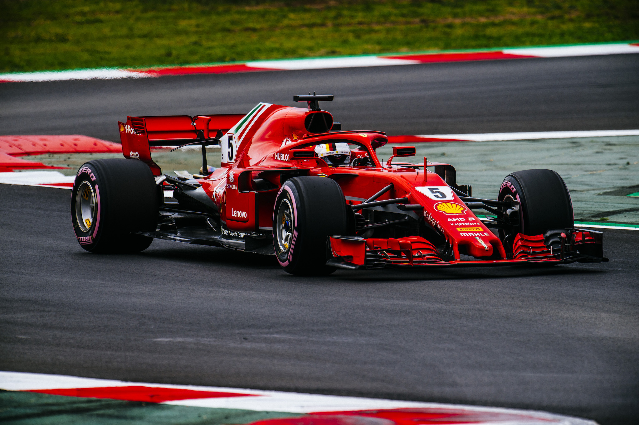 formula 1 starts this weekend so where�s that new