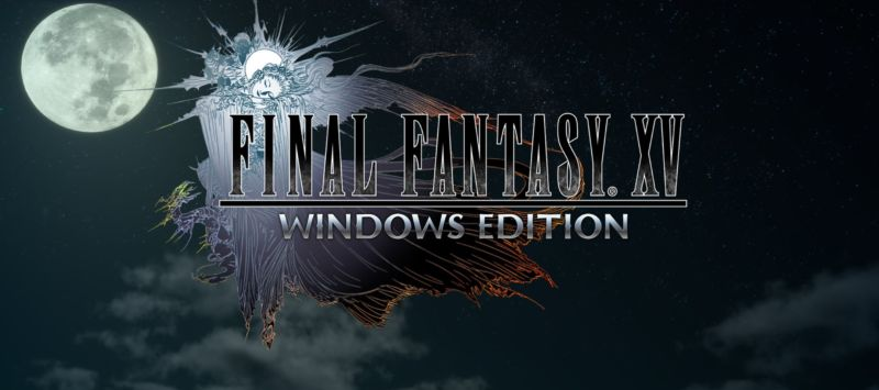 Final Fantasy XV for Windows should have been a mess, but it's the opposite