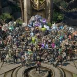 After closing down Paragon, Epic makes its assets free-as-in-speech