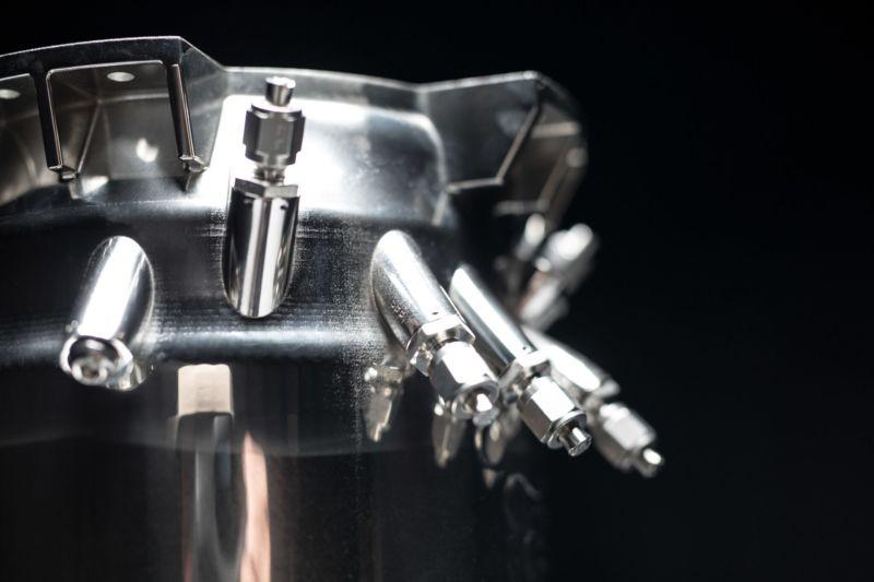 Hello, Aeon 1 rocket engine.