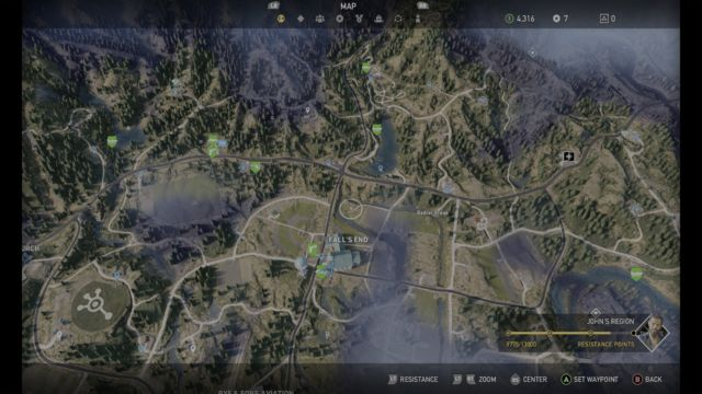 Far Cry 5 Review Five Steps Back Ars Technica