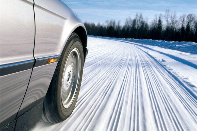 Winter Tires 101 An All Season Is Only If