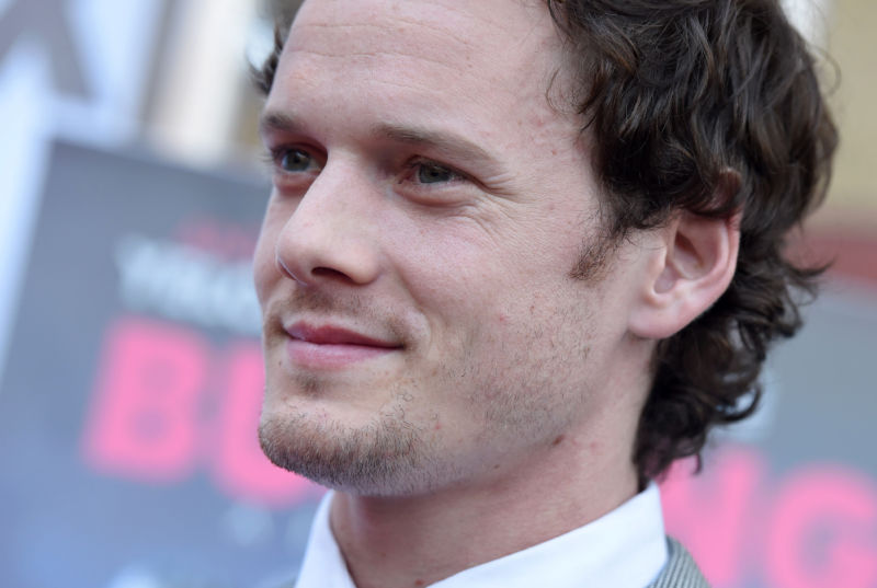 Suit settled in death of Anton Yelchin, who was crushed by SUV