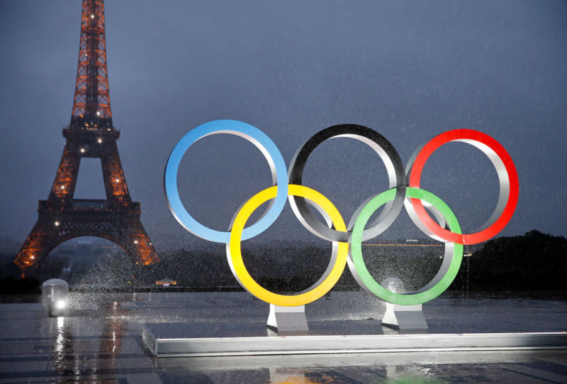 The 2024 Paris Olympic Games could be the first to feature non-violent esports as a medal event.