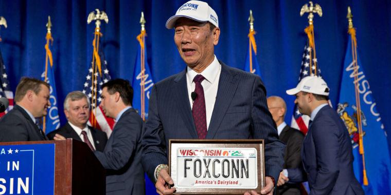 Foxconn snaps up Belkin—including Linksys, Wemo brands—for $866 million