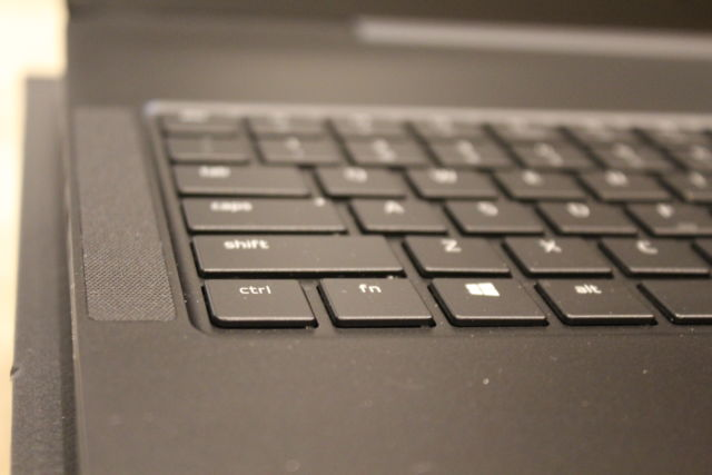 Razer Blade Pro FHD review: The screen is its best and worst trick